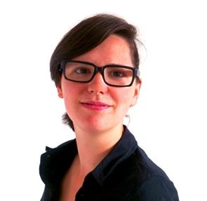 Goldschmiedegesellin Sonja Schreiber