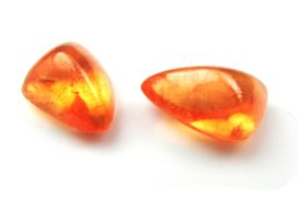 Mandaringranat